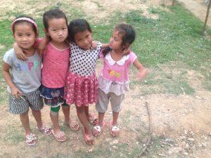 sudeste_asiatico_LAOS_criancas