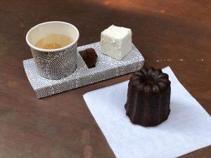 Dandelion é uma boa opção de chocolate para comer em San Francisco