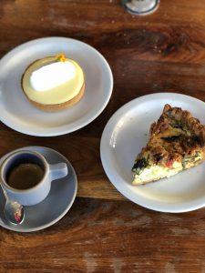 Tartine Bakery é uma boa dica para comer em San Francisco