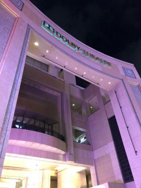 Dolby Theatre - Teatro do Oscar