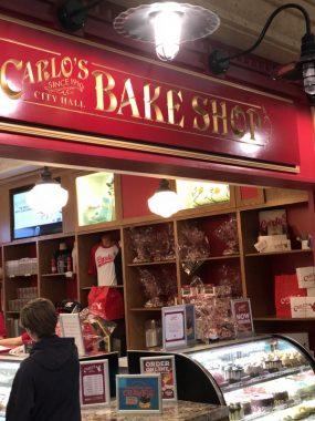 Carlo's Bakery em Las Vegas