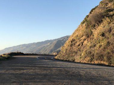 Estrada Highway 1