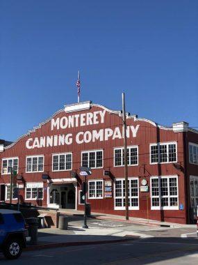 antiga fabrica de sardinha em monterey