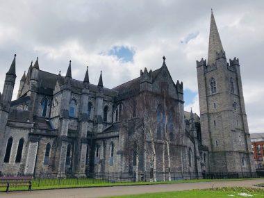 Catedral de St Patrick