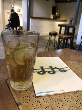 Drink na James Distillery