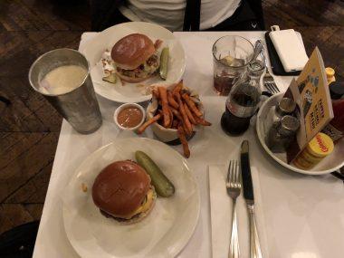 Hambúrgueres Byron Burger
