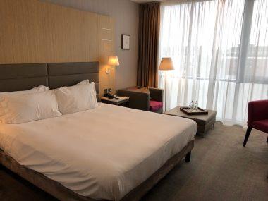 Radisson Blu Royal Hotel em Dublin