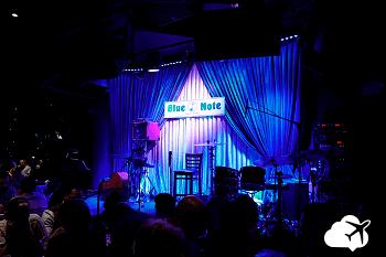 Blue Note Jazz Nova York