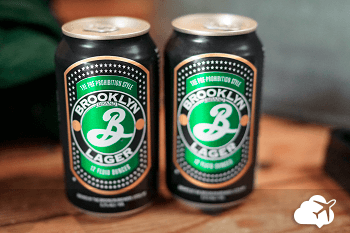 Cerveja Brooklyn Brewery