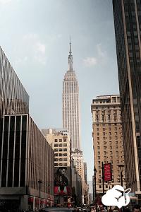 empire state building pelo new york city pass